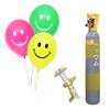 スタンダード ヘリウム風船 エコキット 100個 通信販売